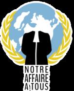 Logo NAAT